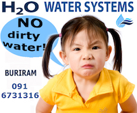 H20 Water Systems